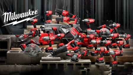 ミルウォーキーツール・ジャパンが設立、Milwaukeeブランドの日本販売も間近